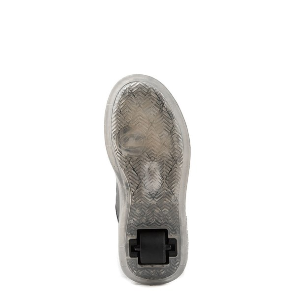 alternate view Heelys Premium Lights Skate Shoe - Little Kid / Big KidALT5