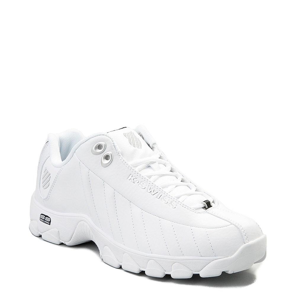 Mens K-Swiss ST-329 Low Athletic Shoe