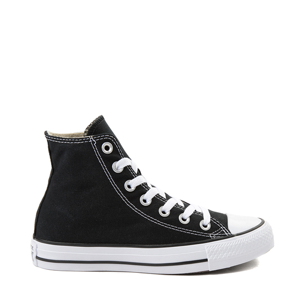 Default view of Converse Chuck Taylor All Star Hi Sneaker - Black