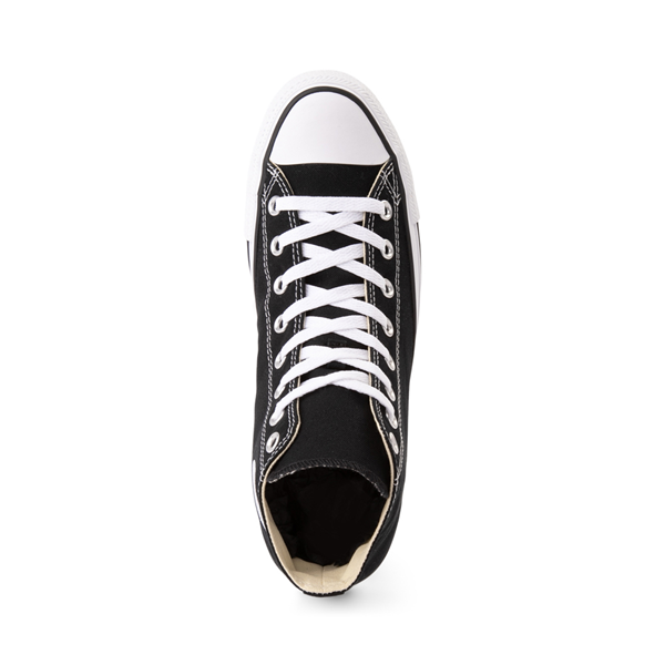 alternate view Converse Chuck Taylor All Star Hi Sneaker - BlackALT2