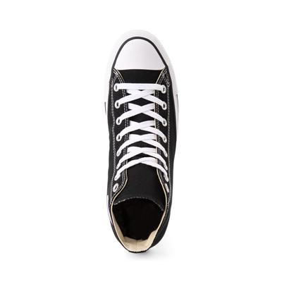 Converse Chuck Taylor All Star Hi Sneaker - Black | Journeys