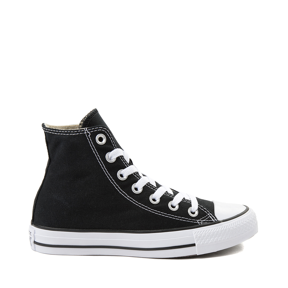 Converse Chuck Taylor All Star Hi Sneaker - Black