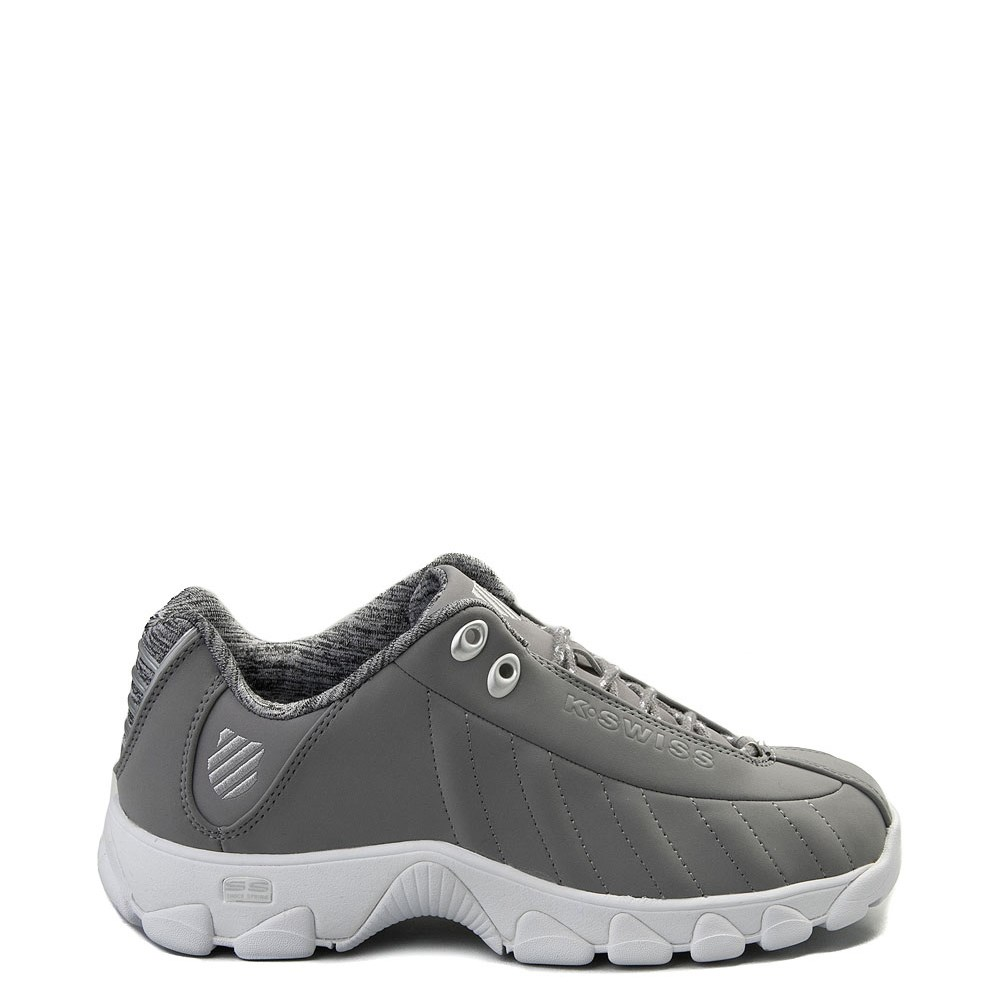 Womens K-Swiss ST-329 Low Athletic Shoe