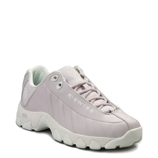 Alternate view of Womens K-Swiss ST-329 Low Athletic Shoe