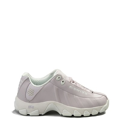 Main view of Womens K-Swiss ST-329 Low Athletic Shoe