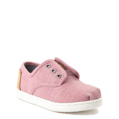 Alternate view of Toddler/Youth TOMS Cordones Casual Shoe