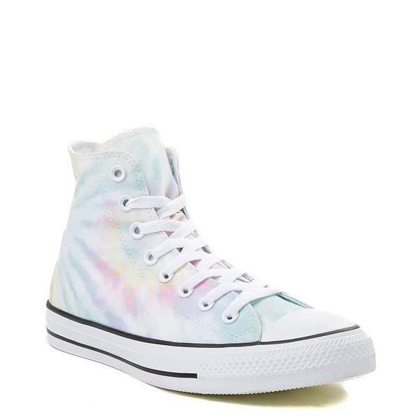 alternate view Converse Chuck Taylor All Star Hi Tie Dye SneakerALT1B