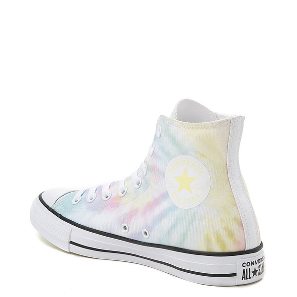 alternate view Converse Chuck Taylor All Star Hi Tie Dye SneakerALT2