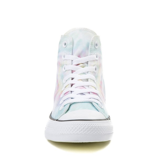 alternate view Converse Chuck Taylor All Star Hi Tie Dye SneakerALT4