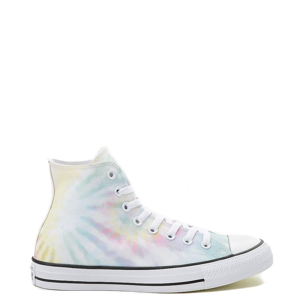 82a093cc4c0a50 Converse Chuck Taylor All Star Hi Tie Dye Sneaker. Previous. alternate  image ALT6. alternate image default view