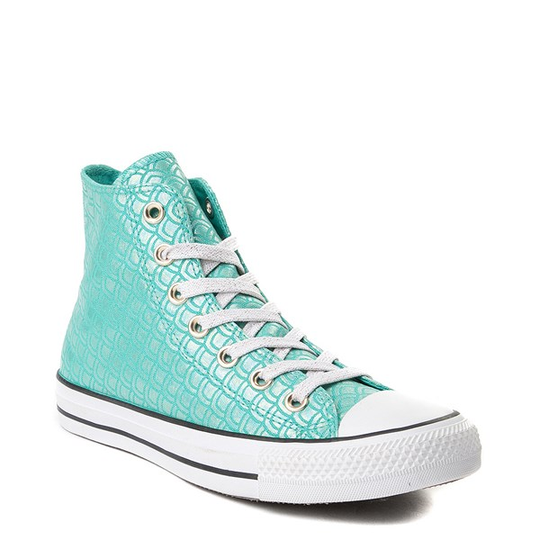 alternate view Converse Chuck Taylor All Star Hi Mermaid SneakerALT1B