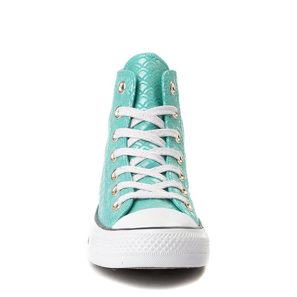 alternate view Converse Chuck Taylor All Star Hi Mermaid SneakerALT4