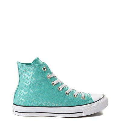 Main view of Converse Chuck Taylor All Star Hi Mermaid Sneaker