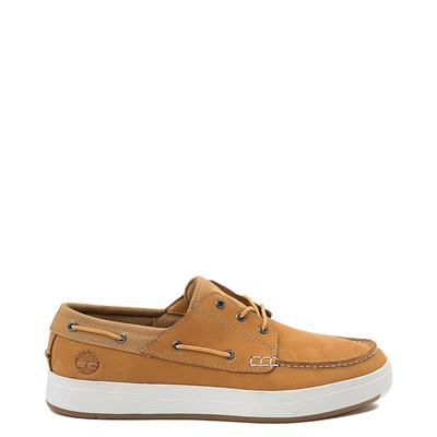 Main view of Mens Timberland Davis Square Casual Shoe