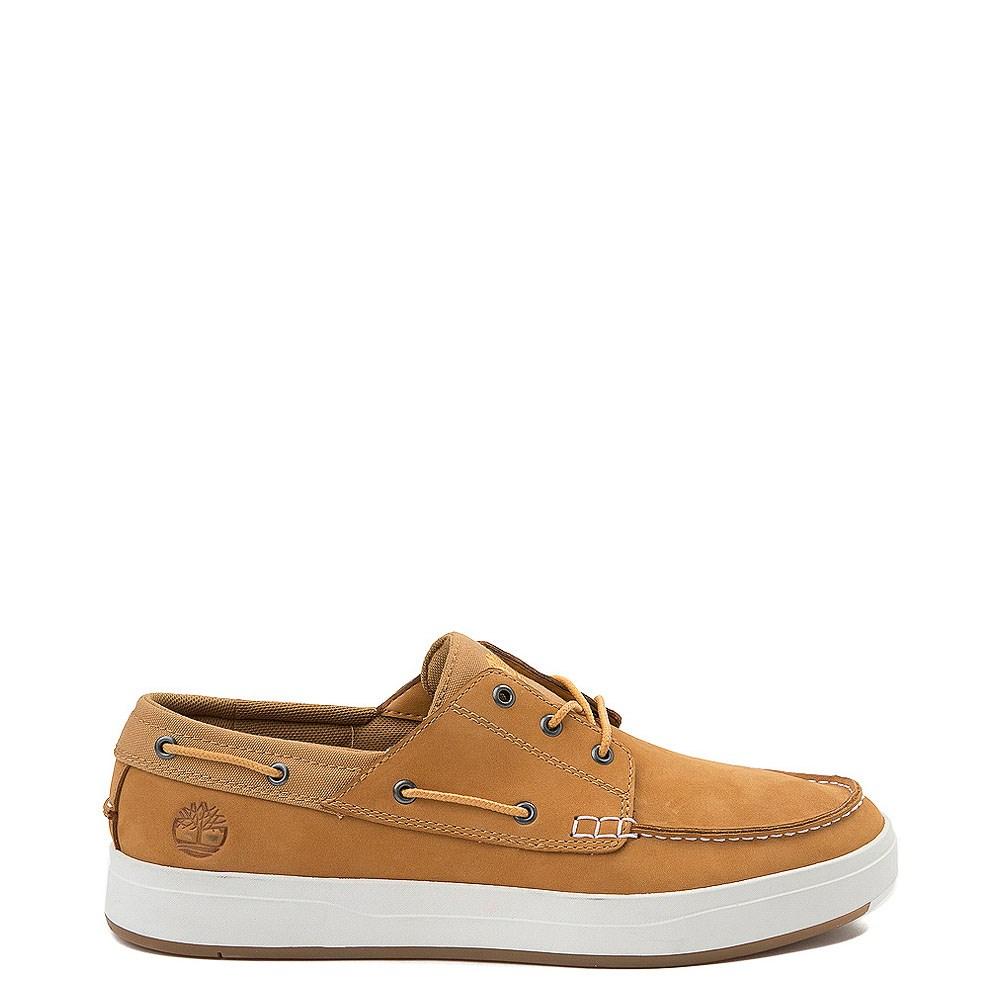 Mens Timberland Davis Square Casual Shoe