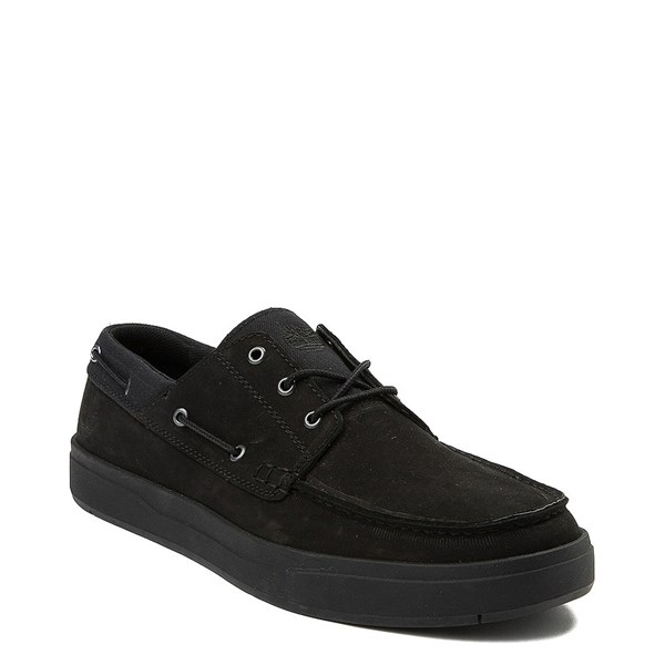 Alternate view of Mens Timberland Davis Square Casual Shoe
