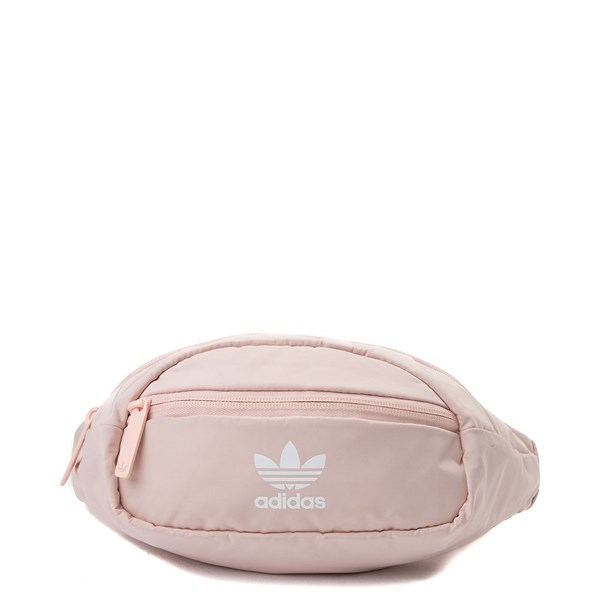 Main view of adidas Trefoil Travel Pack - Pink