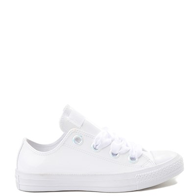 Womens Converse Chuck Taylor All Star Big Eyelets Lo Sneaker
