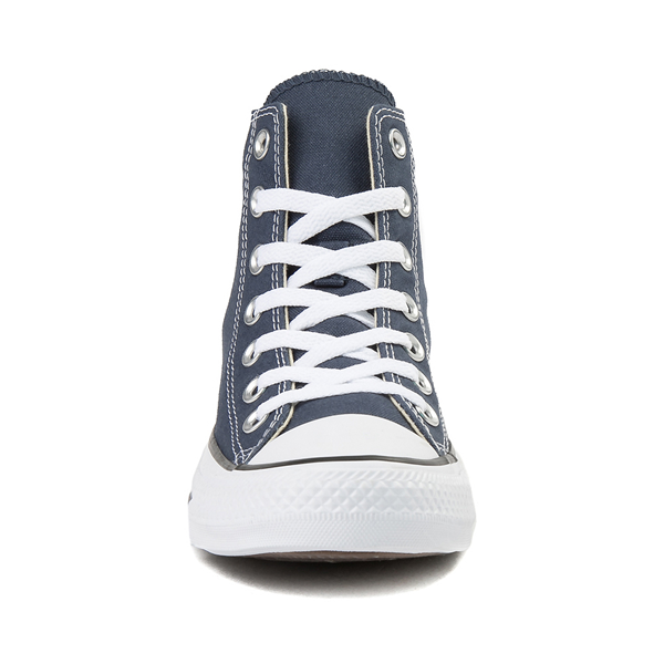 alternate view Converse Chuck Taylor All Star Hi Sneaker - NavyALT4