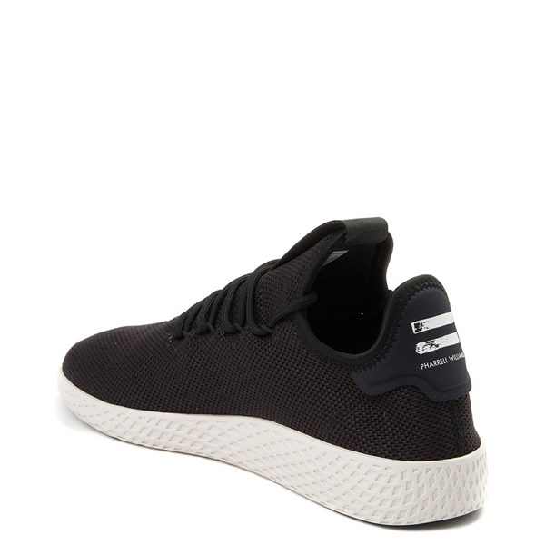alternate view Mens adidas Pharrell Williams Tennis Hu Athletic ShoeALT2