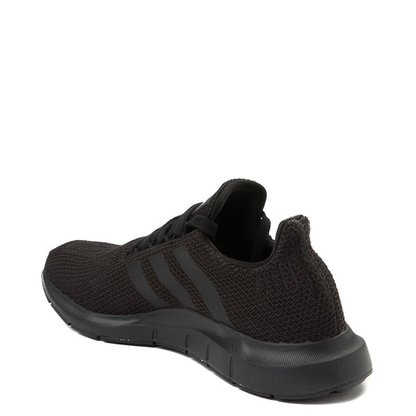 alternate view Mens adidas Swift Run Athletic ShoeALT2