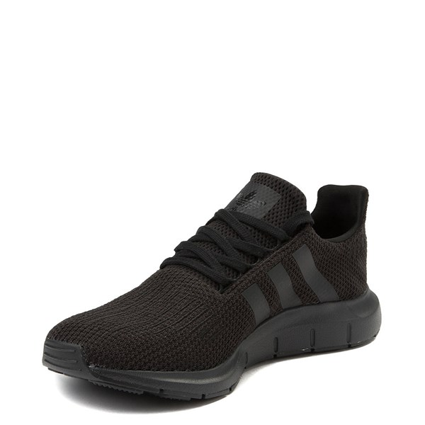 alternate view Mens adidas Swift Run Athletic ShoeALT3