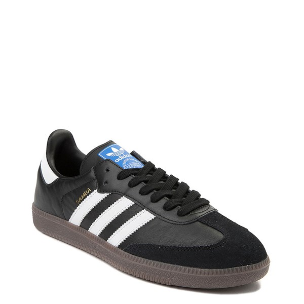 alternate view Mens adidas Samba OG Athletic ShoeALT1