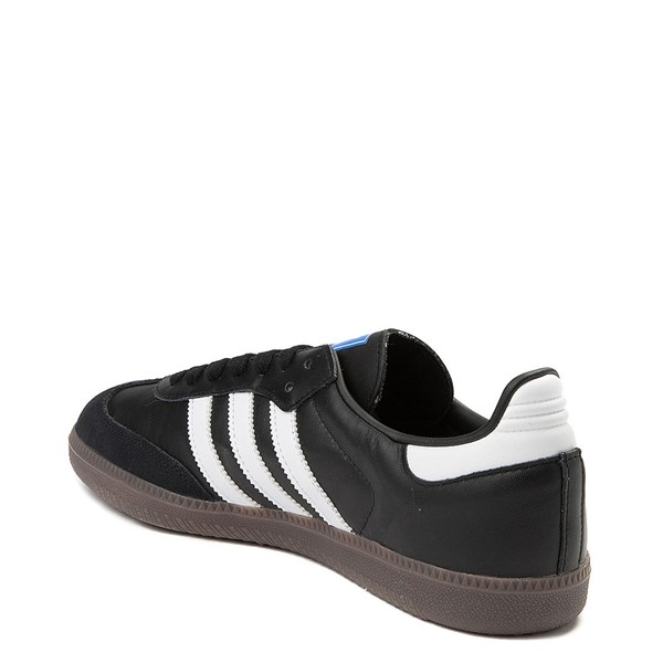alternate view Mens adidas Samba OG Athletic ShoeALT2