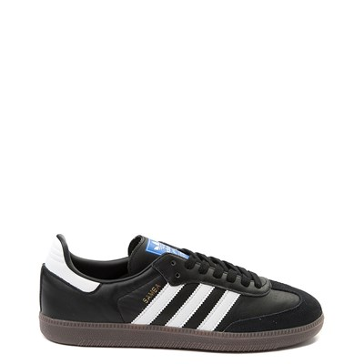 Main view of Mens adidas Samba OG Athletic Shoe
