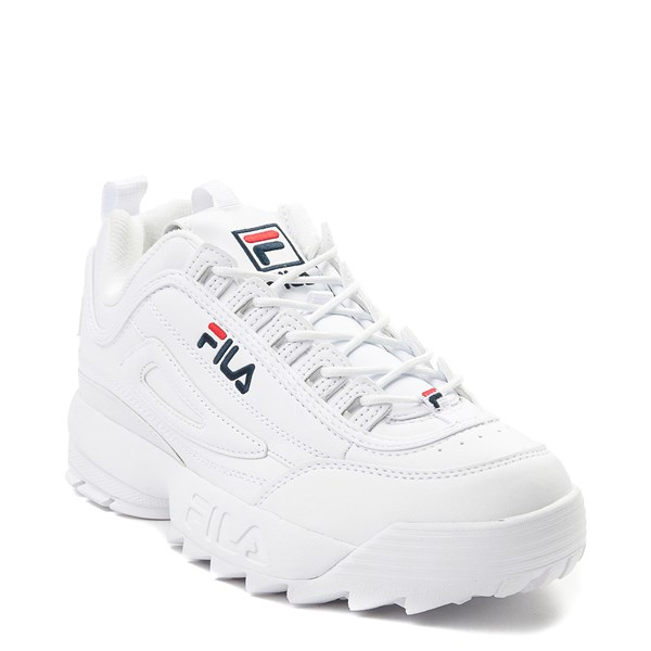 alternate view Mens Fila Disruptor 2 Premium Athletic ShoeALT1