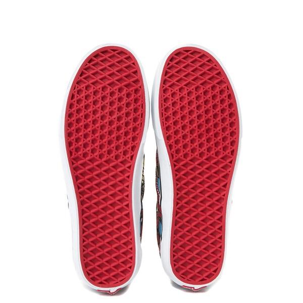 alternate view Vans Slip On Marvel Avengers Spider-Man Skate ShoeALT5