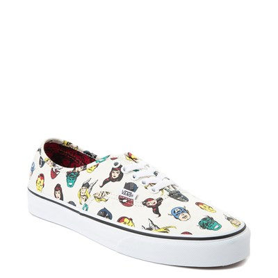 Alternate view of Vans Authentic Marvel Avengers Skate Shoe