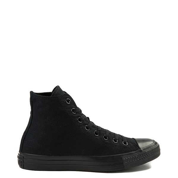 Default view of Converse Chuck Taylor All Star Hi Mono Sneaker - Black