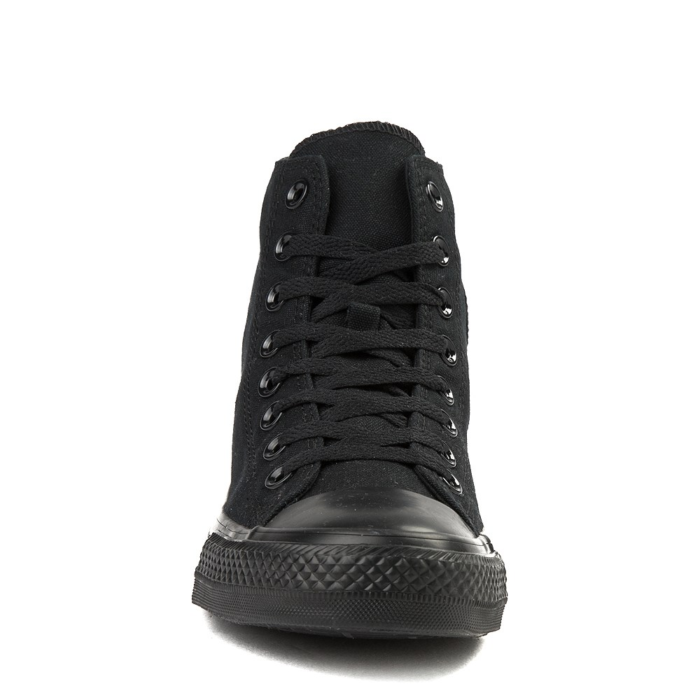 0de6ee4607f7 Converse Chuck Taylor All Star Hi Mono Sneaker
