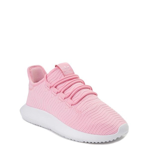 Alternate view of adidas Tubular Athletic Shoe - Little Kid