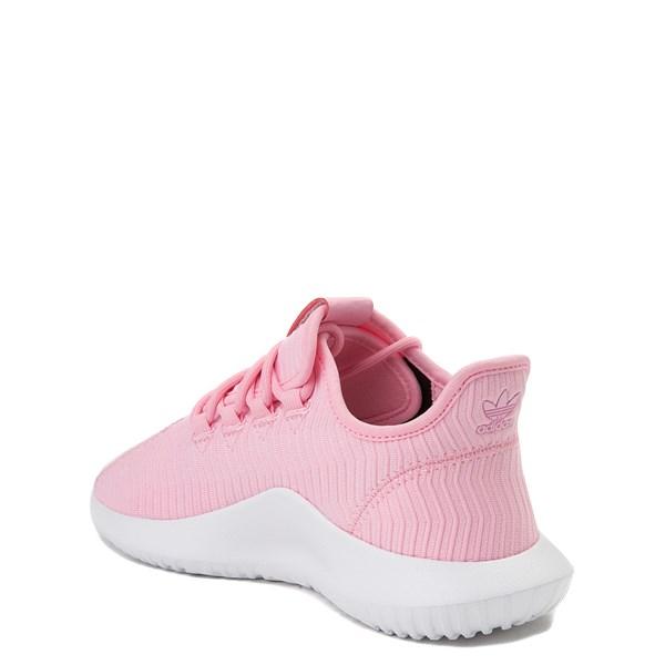 alternate view adidas Tubular Athletic Shoe - Little KidALT2
