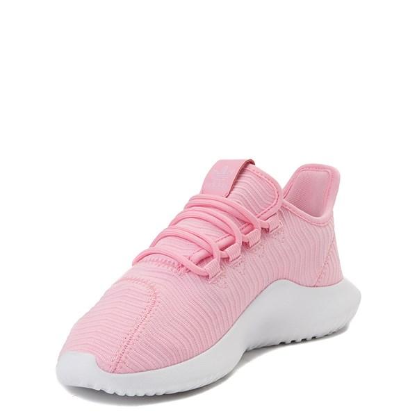 alternate view adidas Tubular Athletic Shoe - Little KidALT3
