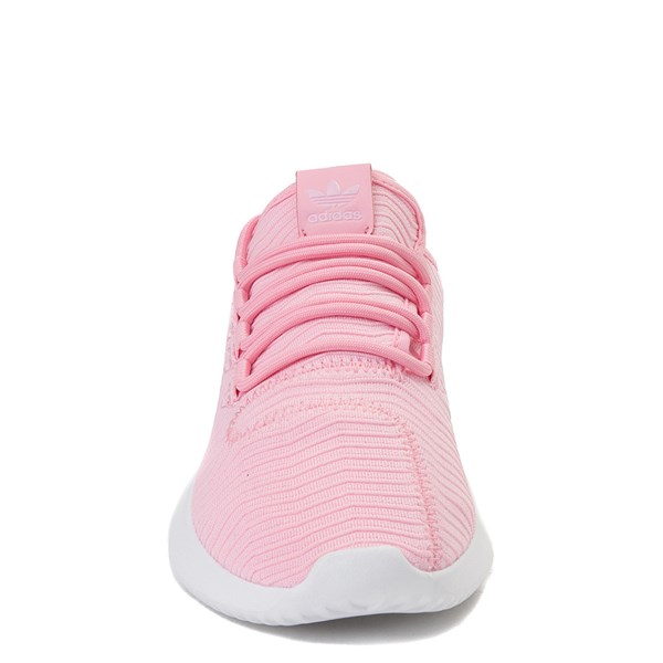 alternate view adidas Tubular Athletic Shoe - Big KidALT4