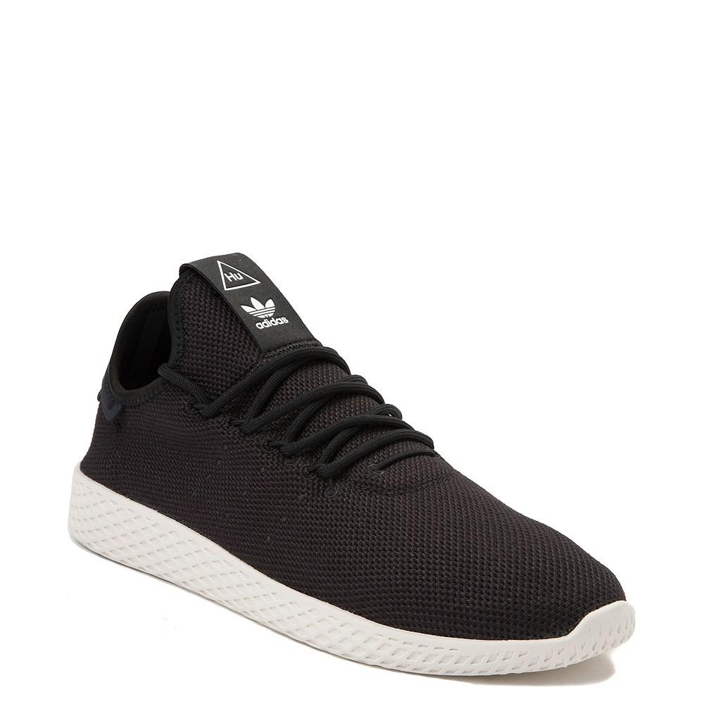 official photos 4538d dc8e7 Youth adidas Pharrell Williams Tennis Hu Athletic Shoe. Previous. ALT1