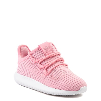 Alternate view of Toddler adidas Tubular Athletic Shoe