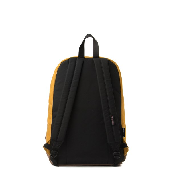alternate view JanSport Right Pack Backpack - MustardALT1
