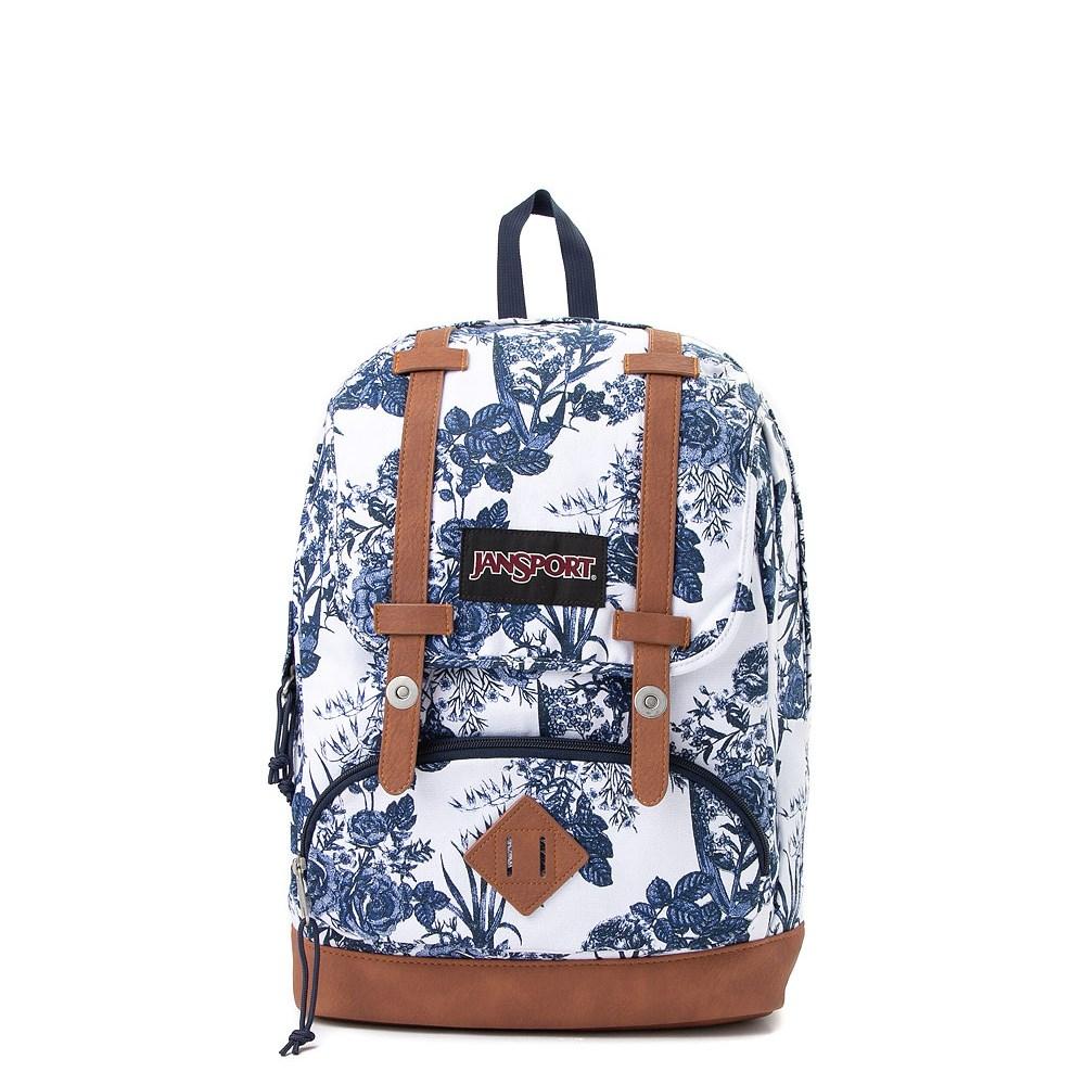 JanSport Baughman Floral Backpack