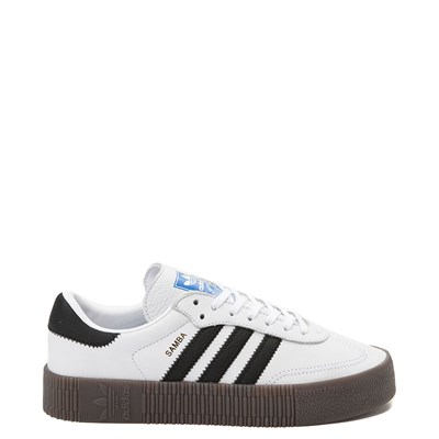 Main view of Womens adidas Samba Rose Athletic Shoe