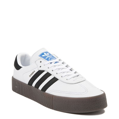 Alternate view of Womens adidas Samba Rose Athletic Shoe