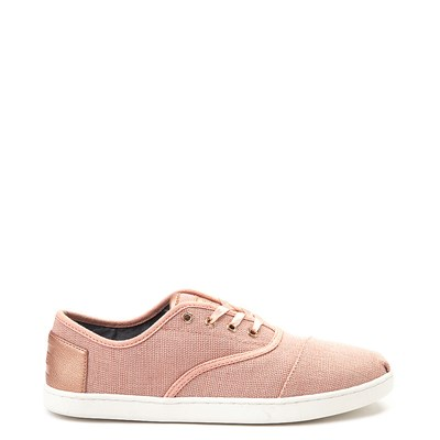Main view of Womens TOMS Donovan Casual Shoe