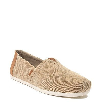 Alternate view of Mens TOMS Classic Slip On Casual Shoe