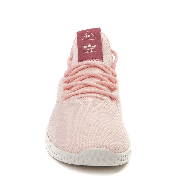 alternate view Womens adidas Pharrell Williams Tennis Hu Athletic ShoeALT4