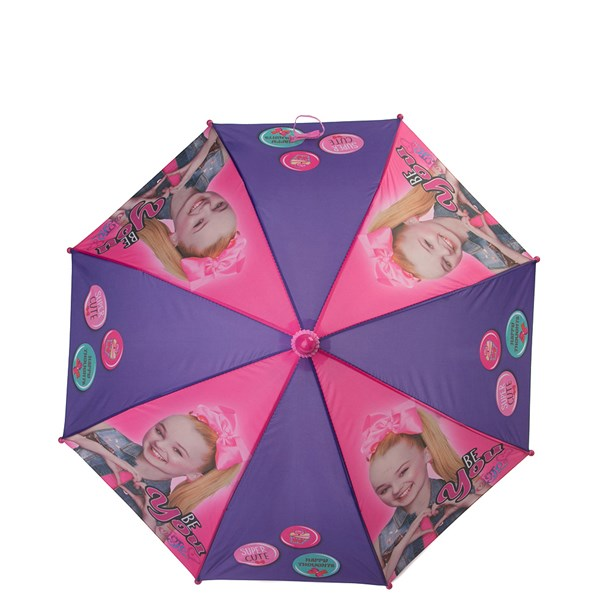 alternate view Jojo Siwa™ UmbrellaALT1