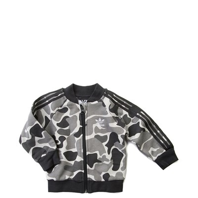 Alternate view of Toddler adidas Superstar Camo Tracksuit