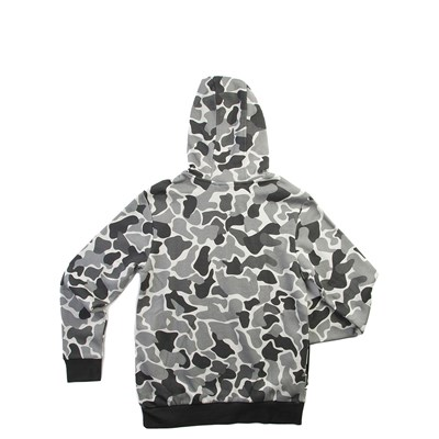 Alternate view of Youth adidas Trefoil Hoodie